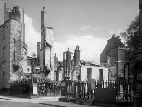 And after © Historic England BB42-00718