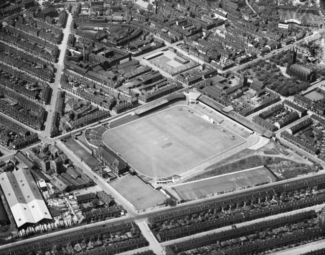 Bramall lane 1933
