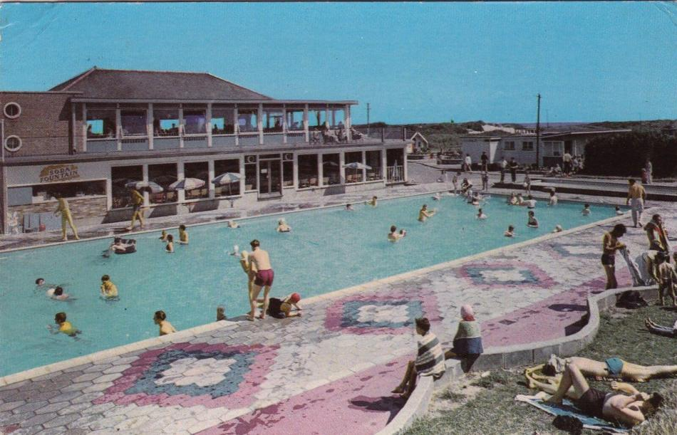 Caister Holiday Camp. Image via Flickr © All rights reserved trainsandstuff