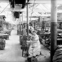 9 Interesting Facts About Life as a 19th-century Mill Worker