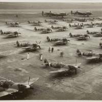 From Prototype to Defender of the Skies: The Story of the Spitfire