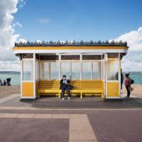 Accidentally Wes Anderson: Photographs of England