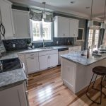 Gourmet Kitchen Home Plans Saratoga County Heritage Custom Builders
