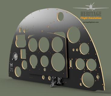 Instrument Panel v23