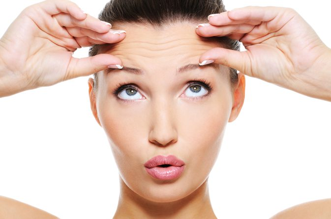 Heritage Family Medicine & Aesthetics | Top 5 Causes of Wrinkles
