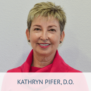 Dr. Pifer - Colleyville