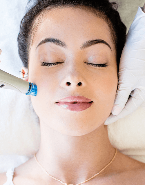 facials Colleyville hydrafacial
