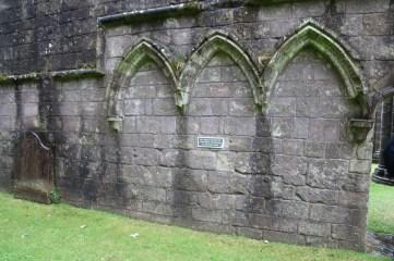 Dundrennan Abbey © David Gill