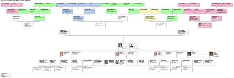 Langford chart