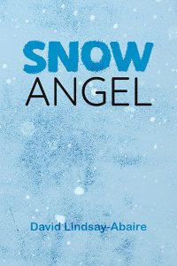 Playscript cover for Snow Angel