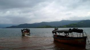 Bamnouli Lake