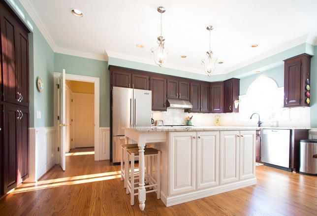 Kitchen Renovation - Raleigh, NC