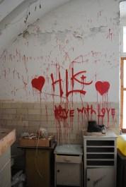 Patarei Love