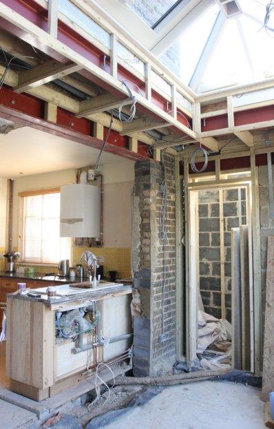 Kitchen Extensions Project 8 Heritage Orangeries