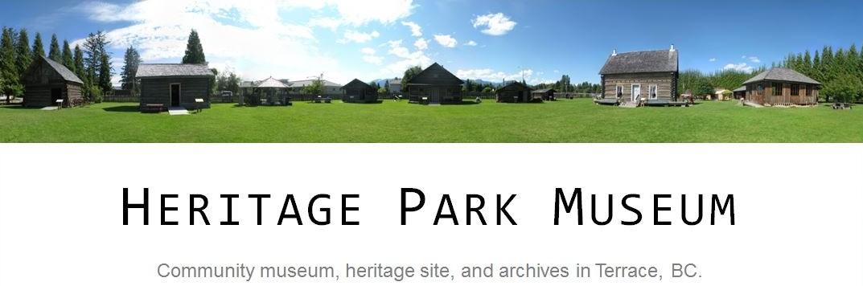 Heritage Park Museum