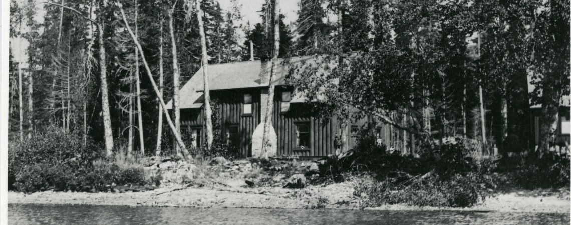 Hot History: Lakelse Hot Springs and the Johnstones by Kelsey Wiebe