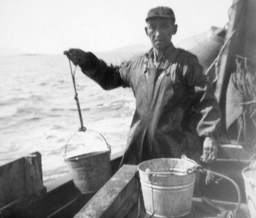 Japanese Displacement in Northern BC