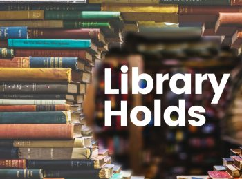 Library Holds