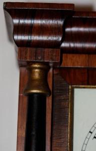 Lee Clock- Detail