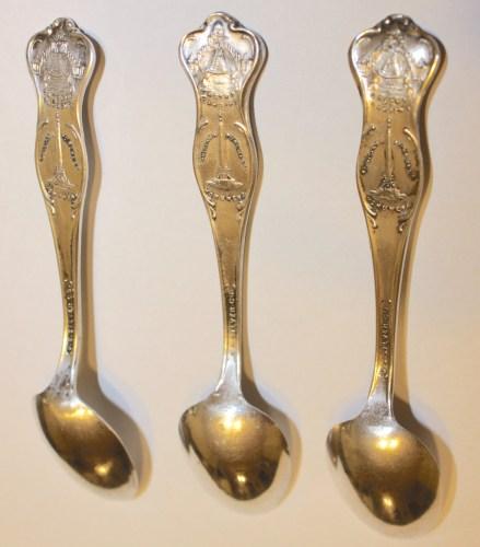 1904 Louisiana Exposition Souvenir- Spoons_reverse