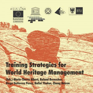Training Strategies for World Heritage Management