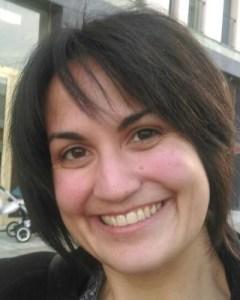 Dr. Ana Pereira Roders