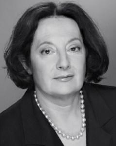Prof. Dr. Magdalenais Droste