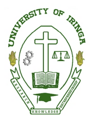 University_of_Iringa_tunnus