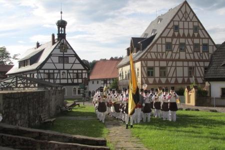Bild Saigerhütte Grünthal