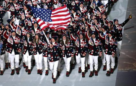 The History of Ralph Lauren's Iconic Sponsorship with Team USA