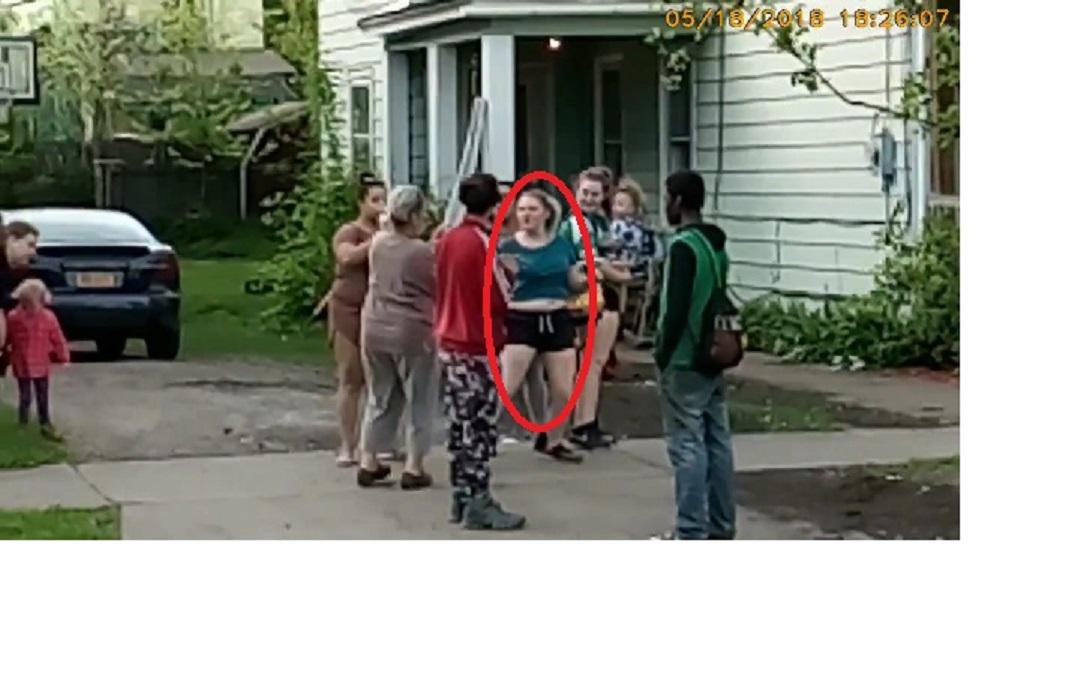 Joyce Barton Gang's Shianne Hill Sentenced