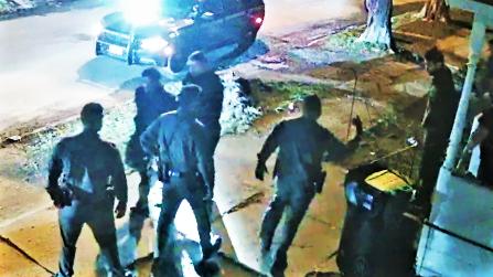Police bust Herkimer gangbangers