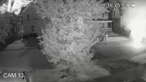 Herkimer Drug Gang's Fireworks' Barrages Ongoing