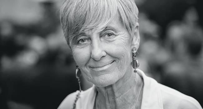 Doris Gercke: Wie man einen Krimi schreibt (oder auch nicht)