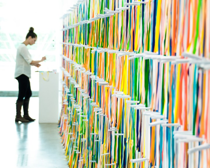 Contemporary Art Museum Lima Peru