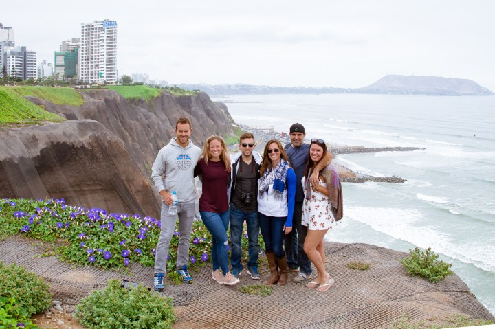 One Day in Lima Peru Itinerary