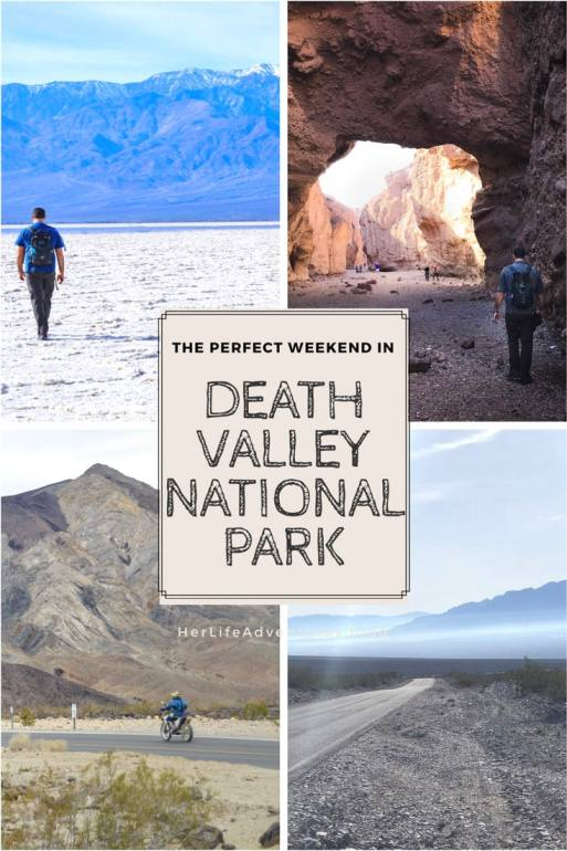 Death Valley Cover