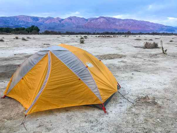 furnace creek camp