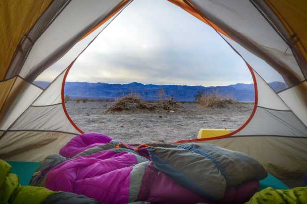 stone pipe wells campground