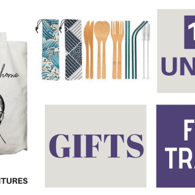 15 + Unique Eco Friendly Gifts for Travel   Her Life Adventures   #travel #gifts #unique #whattoget #bestgifts #present #ecofriendly