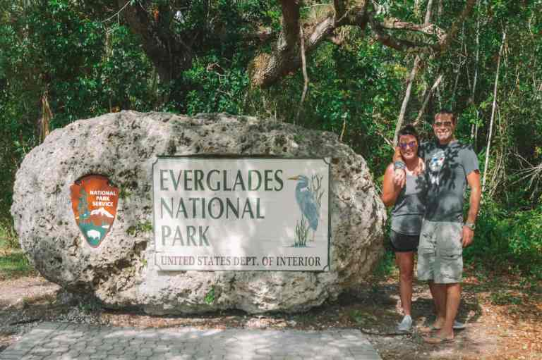 Everglades National Park Guide, where to hike, what to do + more! | herlifeadventures.blog | #everglades #nationalpark #florida #travel #destinations
