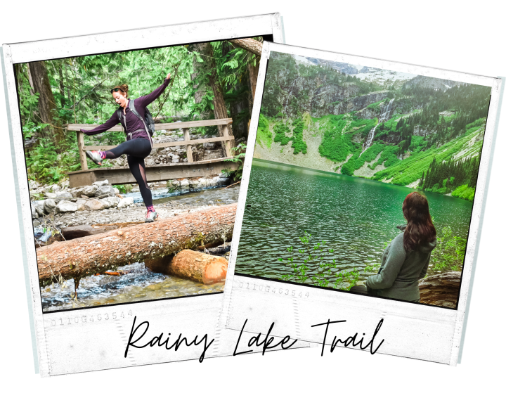 Rainy Lake Trail | Ultimate Guide to North Cascades National Park | Weekend Guide | Hiking | Camping | Adventures | Things to do