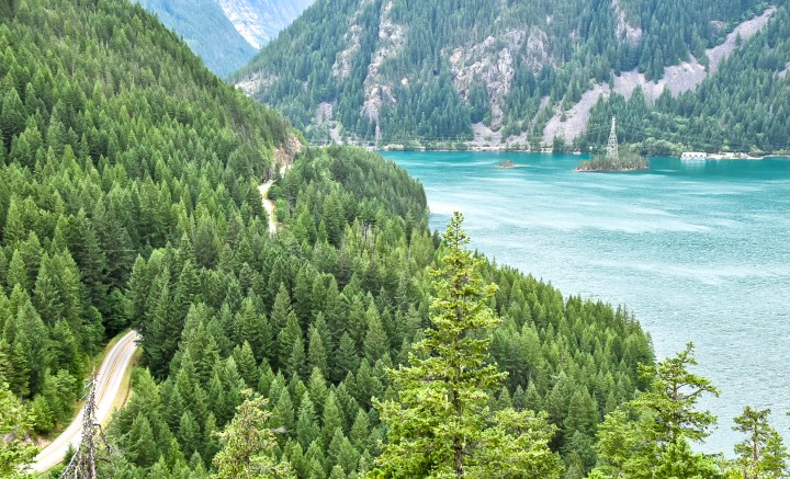 Diablo Lake Ultimate Guide to North Cascades National Park | Weekend Guide | Hiking | Camping | Adventures | Things to do