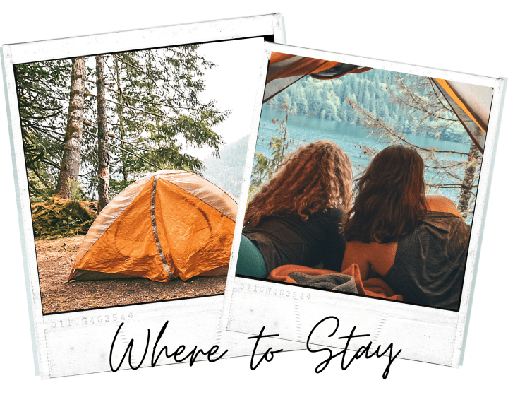 Ultimate Guide to North Cascades National Park | Weekend Guide | Hiking | Camping | Adventures | Things to do | Where to Stay