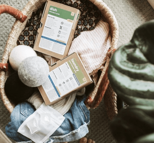 Dropps are non toxic, vegan, zero waste cleaning products. Delivered to your door and made by a company whose primary goal is sustainability. #dropps #cleaningproducts #zerowaste #green #ecofriendly