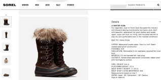 The Best Winter Hiking Boots - Sorel
