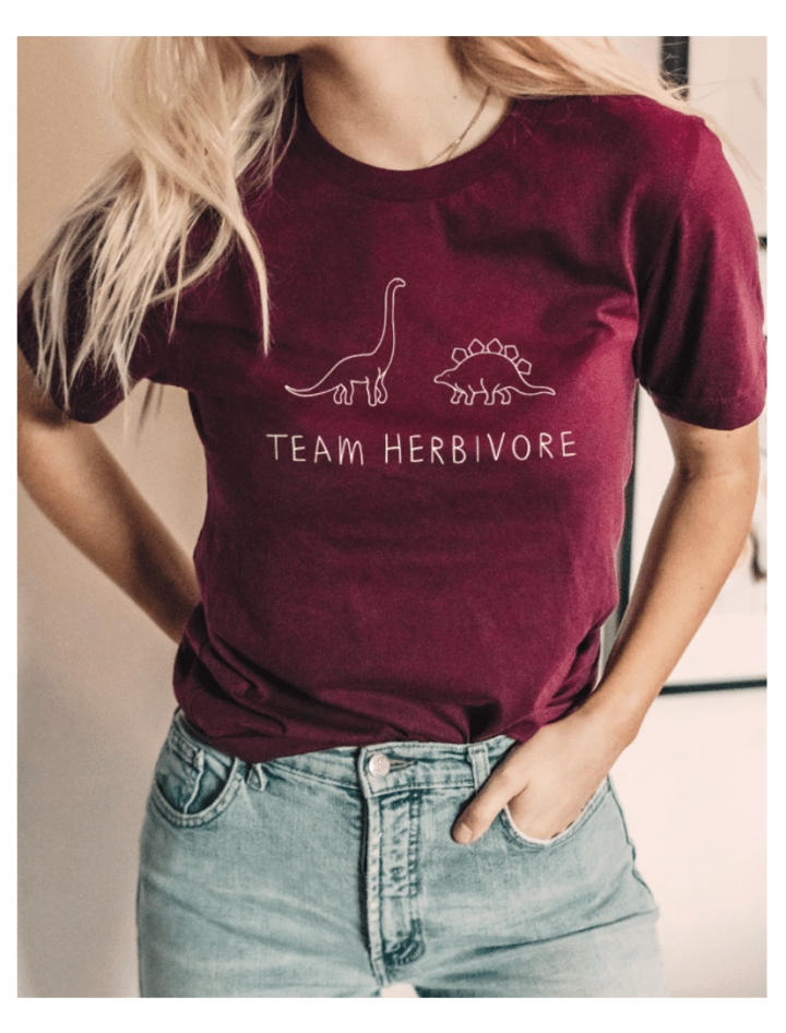 There is no planet B t shirt from Wholesome Culture. The best eco friendly company for women's travel clothing. They are committed to treating animals and the planet with kindness & compassion. #womensclothing #travelclothes