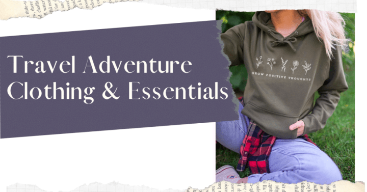 Plan your next travel adventure today! Her Life Adventures travel blog features the best National Parks, Weekend Guides, Itineraries, Adventure Travel, Sustainable Travel Tips, Destinations for adventure vacations, Mental Health.