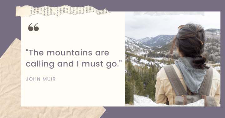 Travel quotes for your next travel adventure. Guides, Itineraries and more for adventure vacations supporting sustainable travel practices.