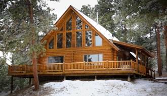 10pet-friendly cabins near Boulder, Colorado